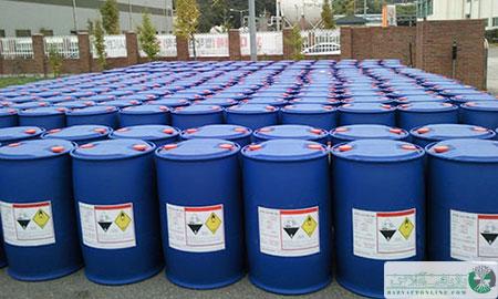 فروش اسید و مواد شیمیایی