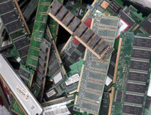 استخراج طلا از کامپیوتر