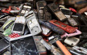 ضایعات موبایل بازیافت ضایعات موبایل