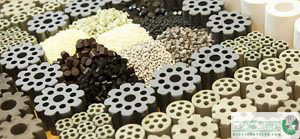 استخراج پلاتین از کاتالیست پتروشیمی