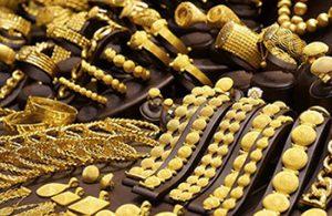 کاربردهای طلا در صنعت