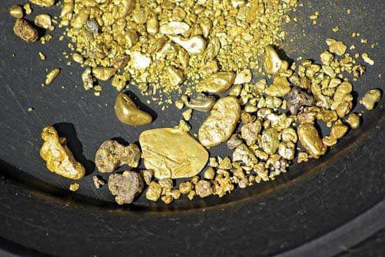 استخراج طلا با سیانوراسیون — از صفر تا صد