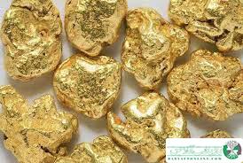 روش استخراج طلا از سنگ کربن
