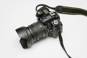 دوربین دیجیتال قدیمی فلزات گرانبها