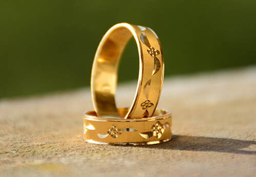 آیا طلا و جواهر با روکش طلا ارزش دارد؟